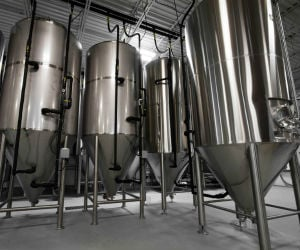NC Brewery Insurance
