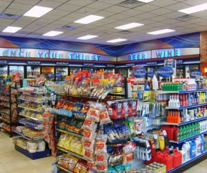 NC Convenience Store Insurance