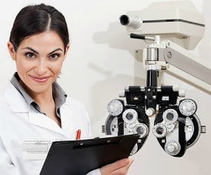 NC Optician Insurance