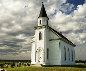 NC Church Insurance