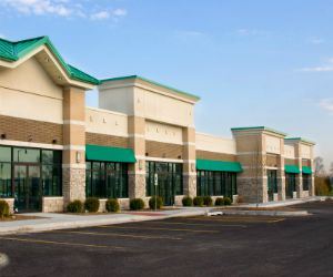 NC Shopping Center And Strip Mall Insurance