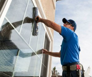 NC Window Cleaning Insurance