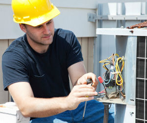 IL Air Conditioning Systems Installation Repair Insurance