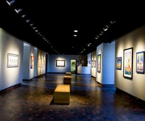 NJ Art Gallery Insurance