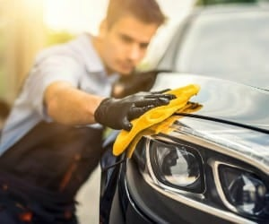 NC Auto Detailing And Mobile Car Wash Insurance