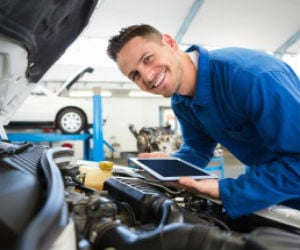 KY Auto Service Repair Insurance