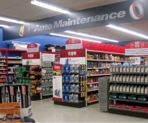 CA Auto Supply Parts Store Insurance