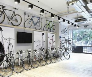 PA Bicycle Shop Insurance