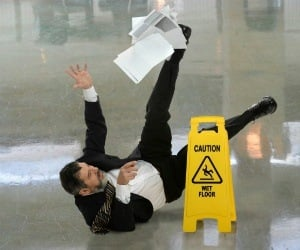Business Liability Insurance California