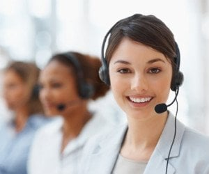 CA Call Center Insurance