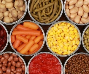 MD Canned Fruit And Vegetable Manufacturers Insurance
