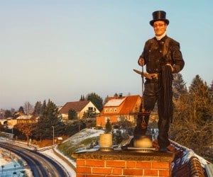 DE Chimney Sweep Insurance