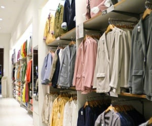 KY Clothing Store Insurance