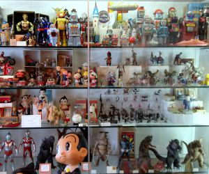 NJ Collectibles Memorabilia Store Insurance