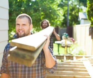 AZ Deck Builders Insurance