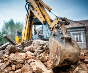 TX Demolition Contractors Insurance