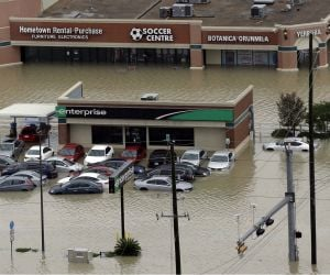 Virginia Commercial Flood Insurance