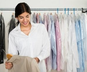 CA Dry Cleaning Insurance