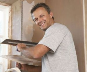 NJ Drywall Contractor Insurance