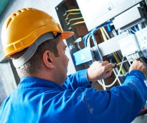 TN Electrical Contractors Insurance