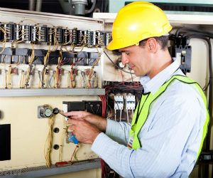 NJ Electrical Engineering Insurance