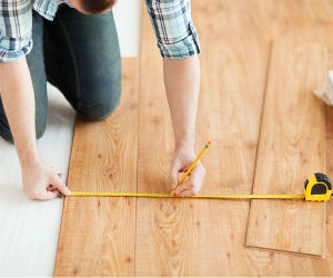 KY Flooring Contractor Insurance