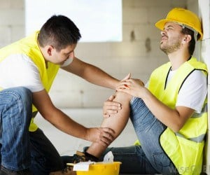 General Liability Insurance vs. Workers Comp