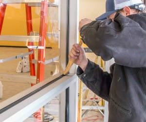 NJ Glass Contractor Insurance