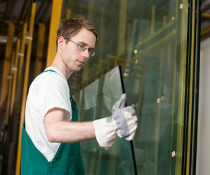 TX Glazier And Glass Installer Insurance