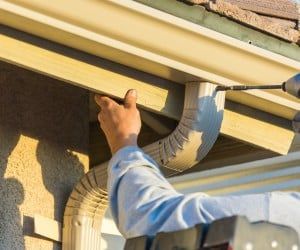 PA Gutter Installation And Repair Insurance