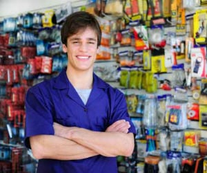 KY Hardware Store Insurance