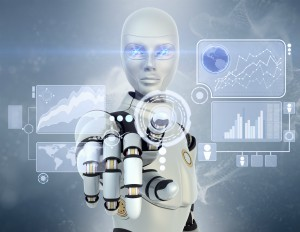 How Will Artificial Intelligence Change Commercial Insurance