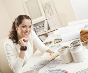 NJ Interior Design Insurance