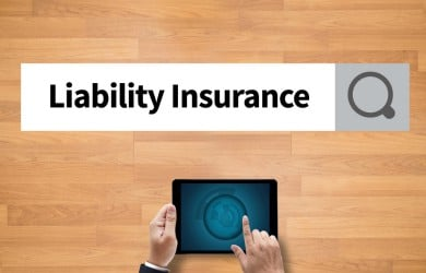Liability Insurance Search