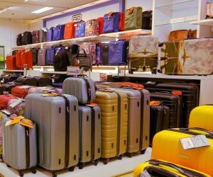 NJ Luggage Store Insurance