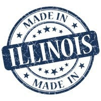 Made In Illinois