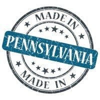 Made In Pennsylvania