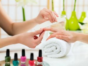 CA Nail Salon Insurance