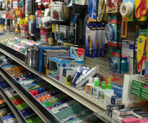 PA Office Supply Store Insurance