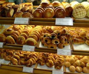 TX Bakery Insurance