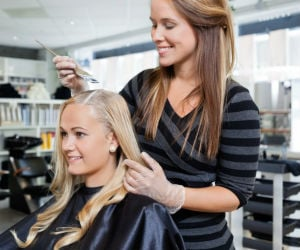 NY Beauty Salon Insurance