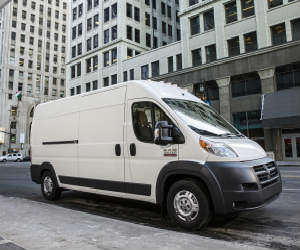 FL Commercial Van Insurance