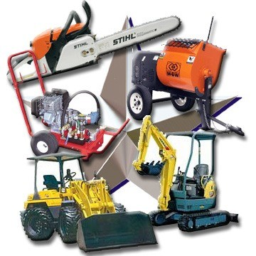 CA Equipment Rental Insurance