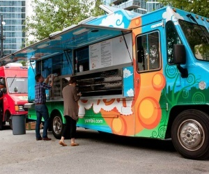 KY Food Truck Insurance