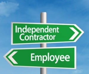 CA Independent Contractor Insurance