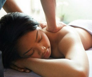 Massage Therapy Insurance NY