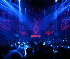 KY Nightclub Insurance
