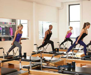 MD Pilates Insurance