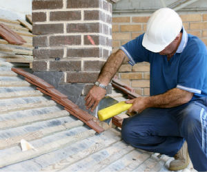NJ Roofing Insurance