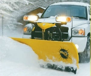 CA Snow Plow Insurance